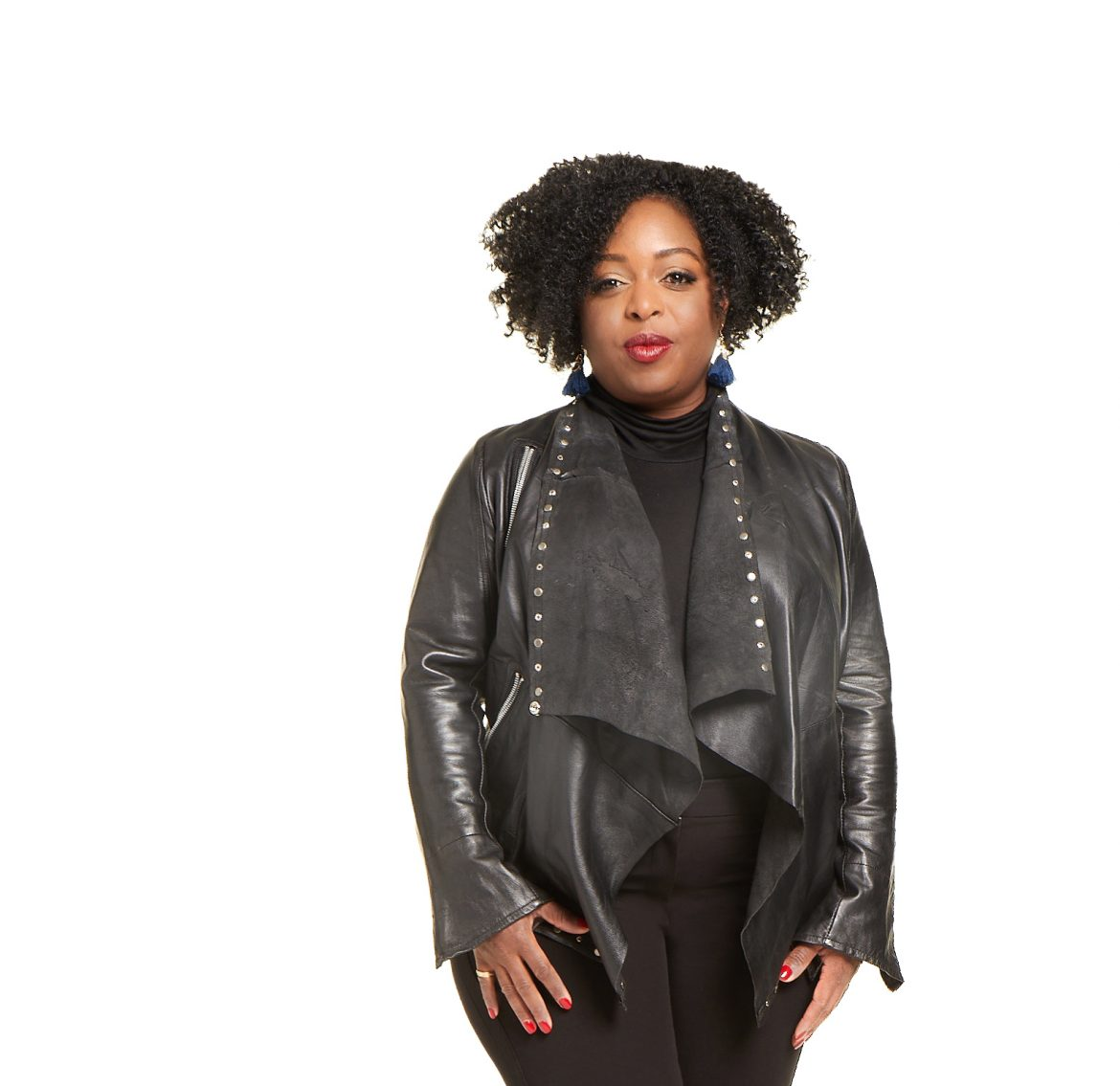 Kimberly Bryant Sends Students to Devcon IV