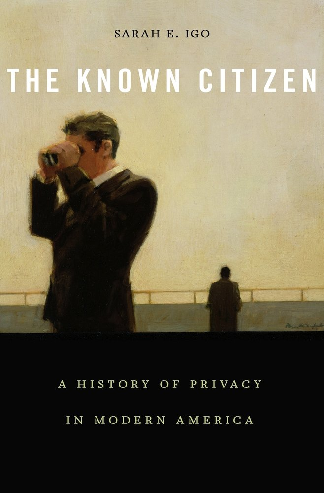 EPIC Book Review: 'The Known Citizen'