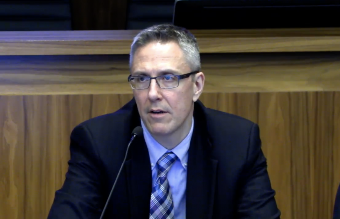 Frank Pasquale Speaks at FTC Hearing on Privacy, Big Data, and Competition