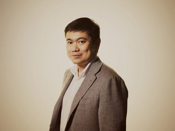 Joi Ito on AI and Real World Fairness