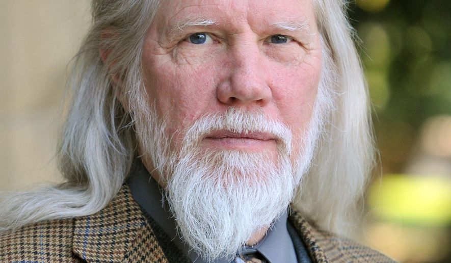 Whitfield Diffie on Cryptography