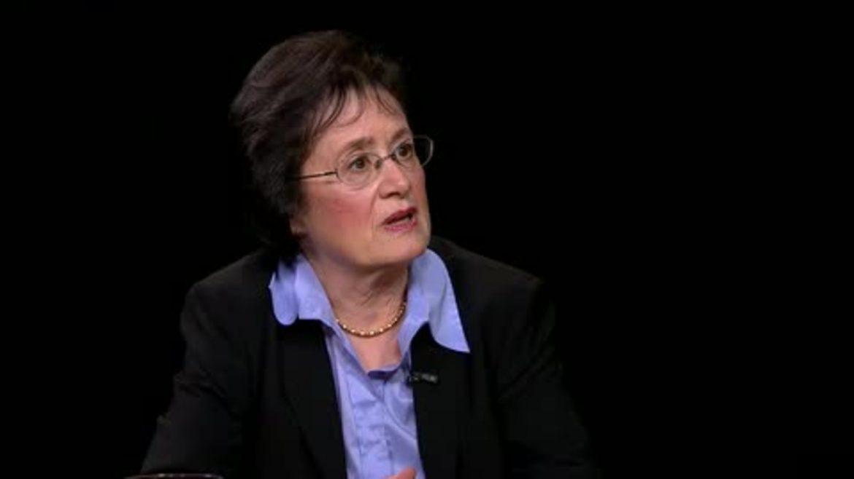 Barbara Simons on Election Security Threats