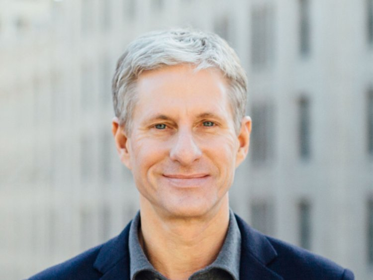 Chris Larsen: The Internet of Value