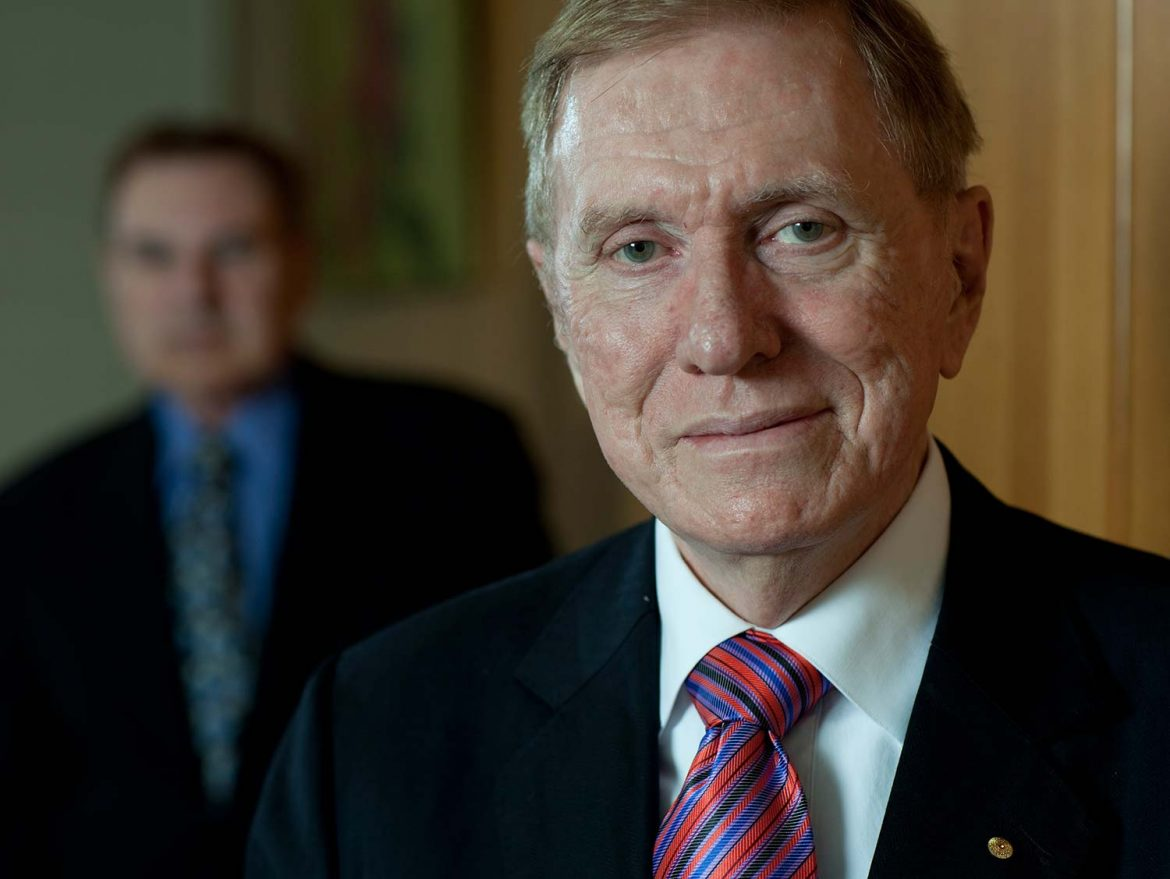 Michael Kirby on the Value of People's Tribunals