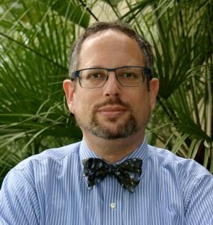 Michael Froomkin on Big Data, Robotics, AI and Healthcare