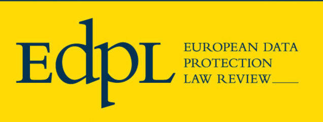 Gary Marx and Woodrow Hartzog Featured in European Data Protection Law Review