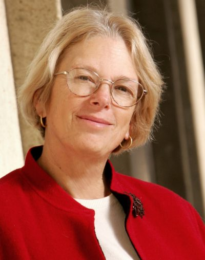 A Look Back: Pam Samuelson on Intellectual Property Law