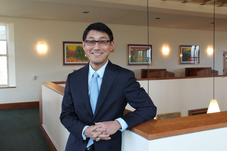 Professor Jerry Kang on Implicit Bias