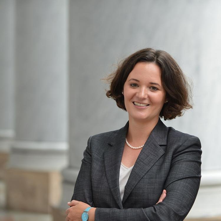Algorithmic Decision-Making with Margot Kaminiski
